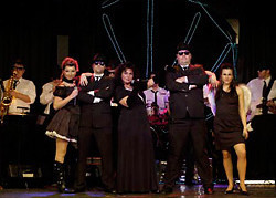 Mantau entertaiment Musical-Shows